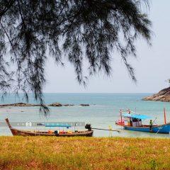 Laem Son National Park::Resort