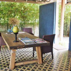 Pomelo Amphawa::Resort