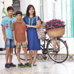 Hotel Royal Hoi An::Family
