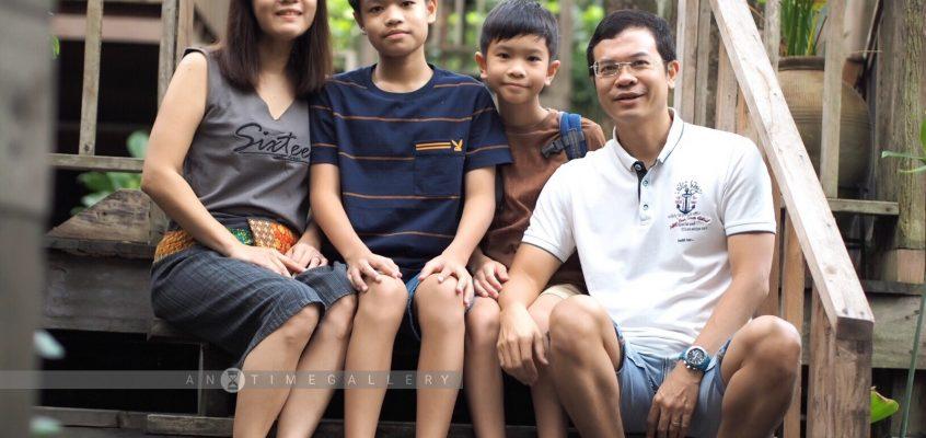 Baan Suan Chantita