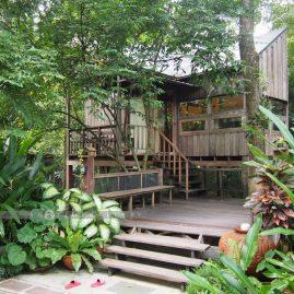 Baan Suan Chantita::Resort
