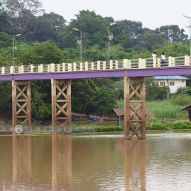 Uthai พามา See::Resort