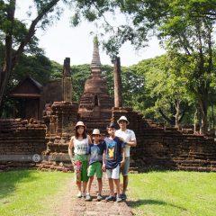Sukhothai::Family