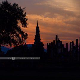 Sukhothai::Resort