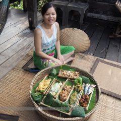 Baan Suan Ta Tium::Family