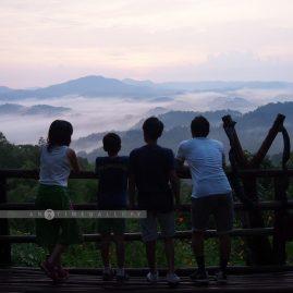Huai Ton Hai::Family