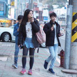 Tongyeong::Family