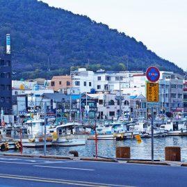 Tongyeong::Resort