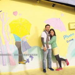 Dongpirang Mural Painting Village::Family