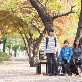 Anyang Art Park::Family