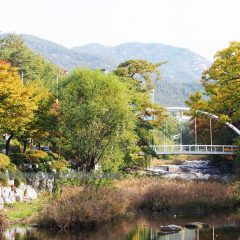 Anyang Art Park::Resort