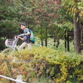 Seoul Forest Park::Family