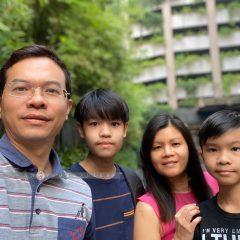 VIE MGallery::Family