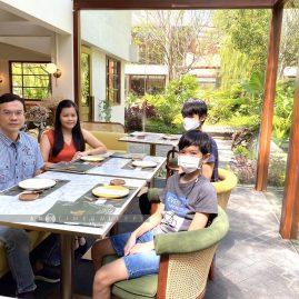 Camin Cuisine & Café::Family