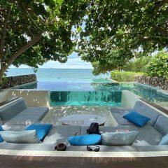 Duo Trip #5::Resort